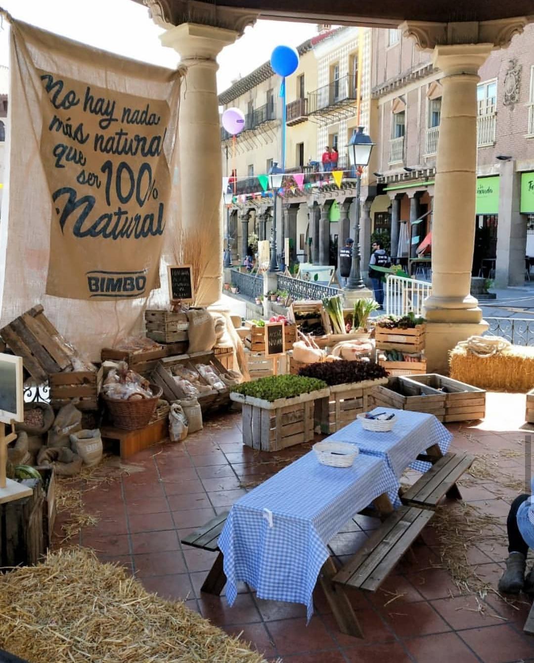 BIMBO_ Creamos un mini huerto 100% Natural…